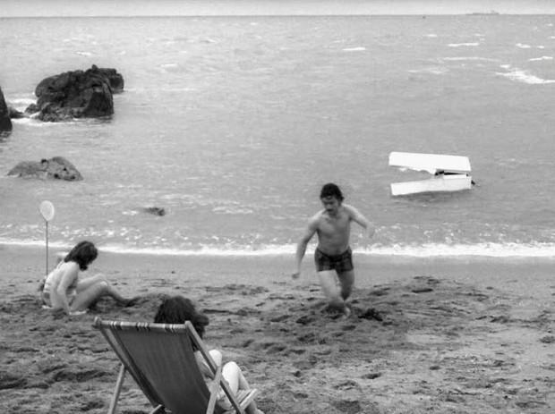 Las vacaciones de Monsieur Hulot5