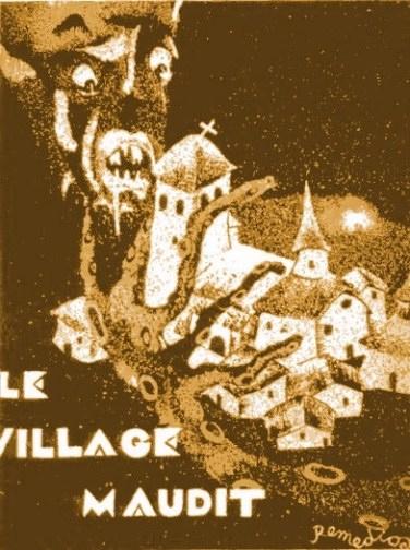 La aldea maldita