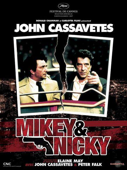 Mikey Nicky