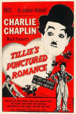 Charles Chaplin | El Gabinete del Dr. Mabuse