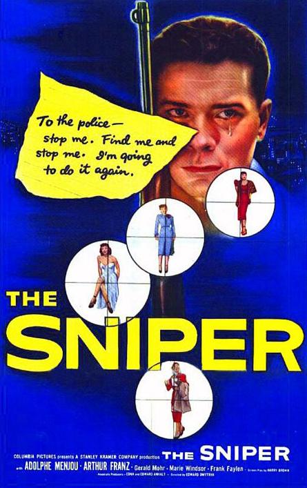 Últimas películas que has visto (las votaciones de la liga en el primer post) - Página 6 Sniper1