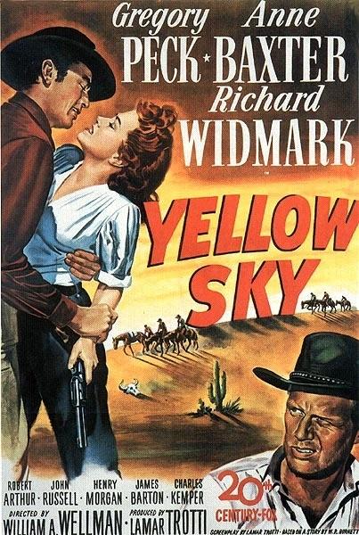 Western y algo más. - Página 4 Cielo-amarillo