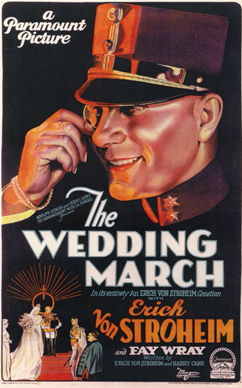 Wedding-March-Poster