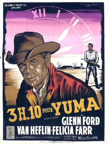 310 To Yuma 1957 Movies Rent SD 299 Buy SD 999  1051 Jubal YouTube Movies Drama  From 299 14116 Cheyenne Autumn YouTube