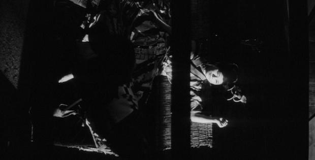 Samurai spy (2)