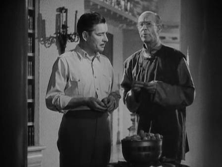 Resultado de imagen para Frank Capra Horizontes perdidos(1937)
