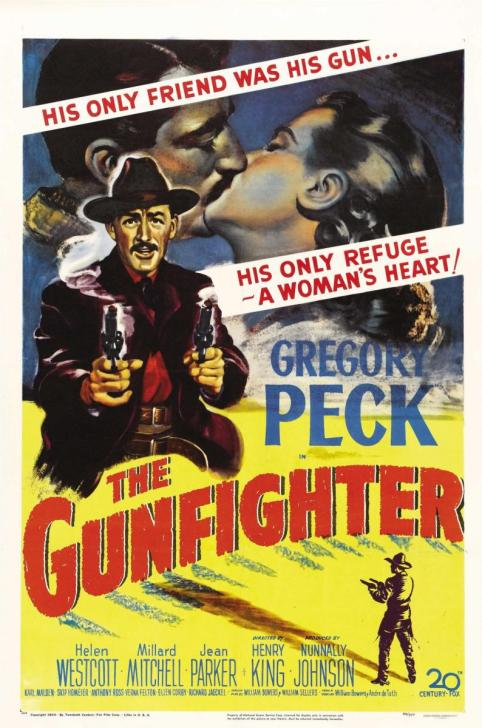 Western y algo más. - Página 3 El-pistolero
