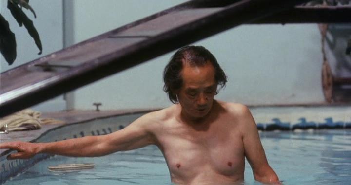 El Asesinato de un Corredor de Apuestas Chino [The Killing of a Chinese Bookie]de John Cassavetes (2)